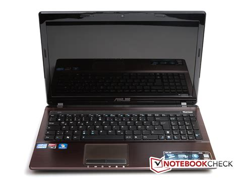Laptop Asus X453s Review Asus X53sk Sx028v Notebook Notebookcheck Net Reviews