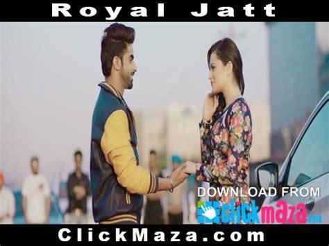 top punjabi songs 2016 royal jatt hd video song prince aulakh mehak dhillon