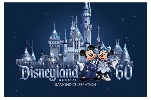 disneyland 60th anniversary freebies