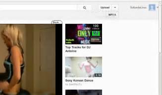 Screenshot 1 of youtube to mp3 converter