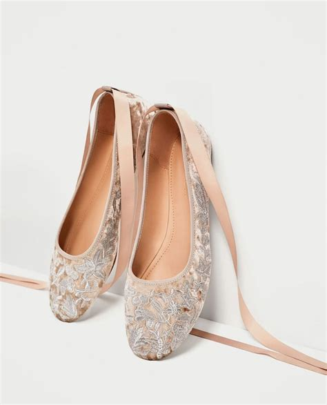 Lace Ballerinas Velvet 414 best shoes images on ankle booties ankle