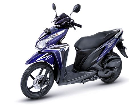Mantel Motor Honda Vario Techno 4 dealer resmi sepeda motor honda mpm mojokerto honda vario 125 cbs iss mojokerto