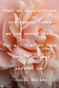 Flower Quotes About Family - 20 funeral quotes for a loved one s eulogy 187 urns online