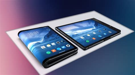 samsung foldable phone samsung foldable phone it might be next big thing technobezz