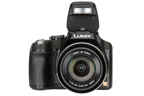 lumix bridge appareil photo bridge panasonic lumix dmc fz72ef k