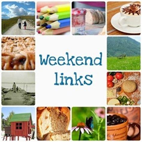 Weekend Links by Weekend Links Babygreen
