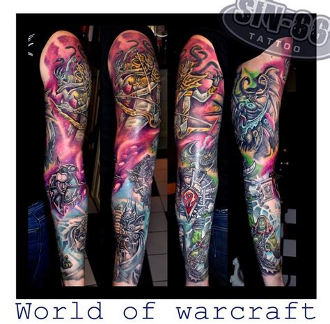 world of warcraft tattoo 17 best images about tattoos on moon tattoos