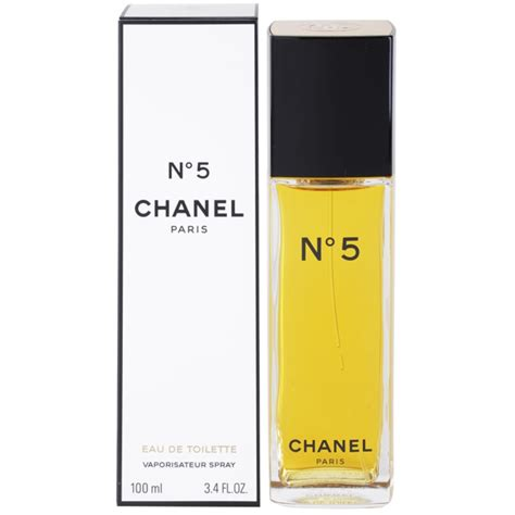 Chanel No 5 Eau De Toilette