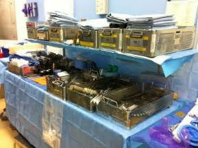 operating room thx god for decker tables