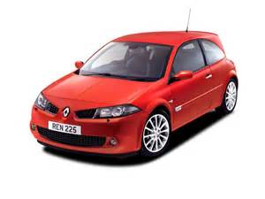Renault Megane Cars Renault Megane Dci 175 Cup A Sports Car Car Tuning Central