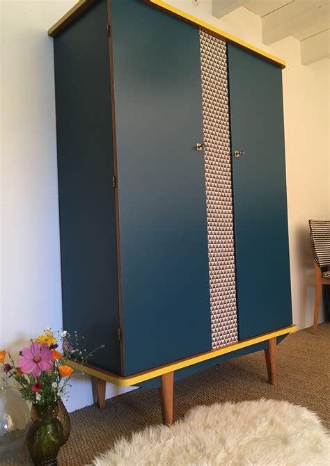 armoire vintage armoire vintage louise relooking de meubles lilibroc