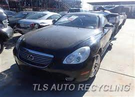 car engine repair manual 2007 lexus sc security system tls auto recycling oem used auto parts
