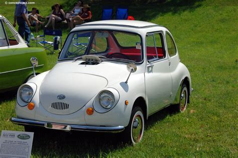 subaru 360 truck for sale 1969 subaru 360 pictures history value research news