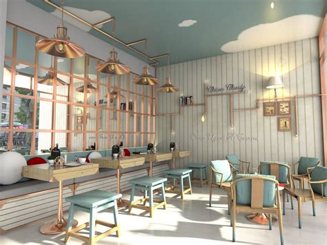 design cafe ice cream 5 cool ice cream shop designs across the globe