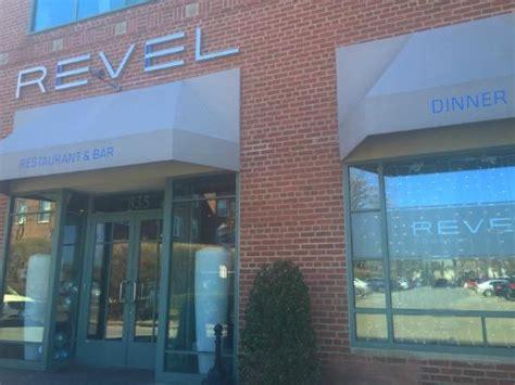 Revel Restaurant Garden City by Table Set For Bridal Shower Picture Of Revel Restaurant