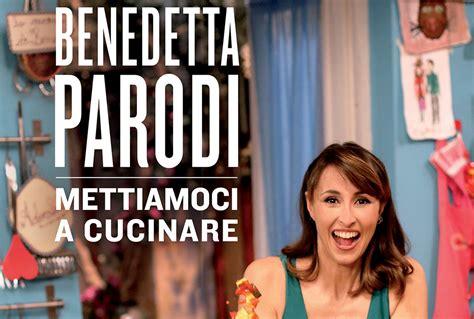 benedetta parodi mettiamoci a cucinare lorenzo boni chef