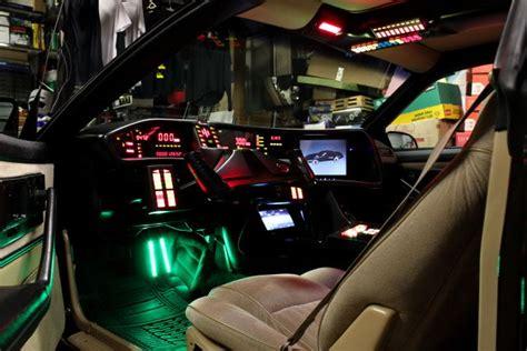 kitt rider interior www imgkid the image