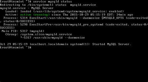 how to install latest mysql 579 on rhelcentos 765 and cara install latest mysql 5 7 9 on rhel centos 7 6 5 and