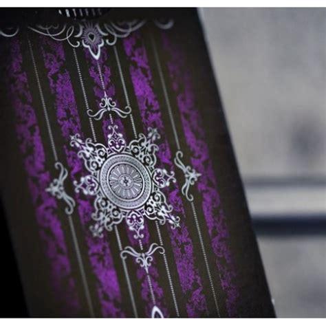 Artifice Blue Card purple artifice cards