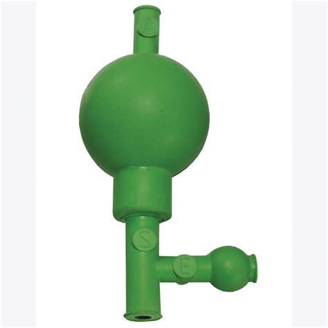 Pipet Filler Rubber Bulp Pipette 100 Ml argos technologies bulb pipette filler up to 50 ml green
