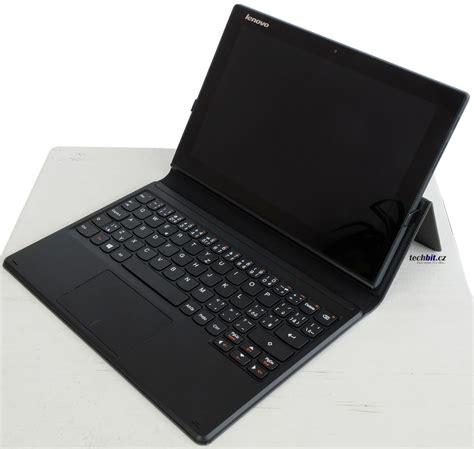 Tablet Lenovo Miix 3 tablet lenovo miix 3 10 v testu