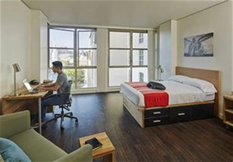 Best Apartment Near Ucla New Complex Helps Graduate Students Build Community Ucla