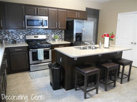 decorating cents kitchen cabinets revealed decorating cents kitchen cabinets revealed
