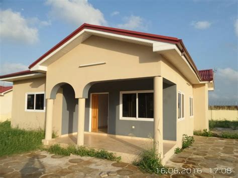 neat 2 bedroom house for rent east legon gh