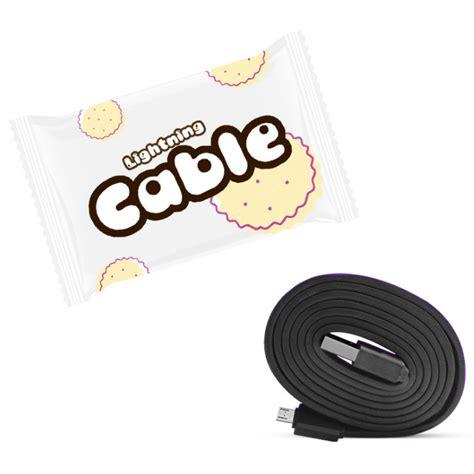 Cookie Kabel Charger Micro Usb 1 Meter 100 Cm Omuabnbk cookie kabel charger micro usb 1 meter black jakartanotebook
