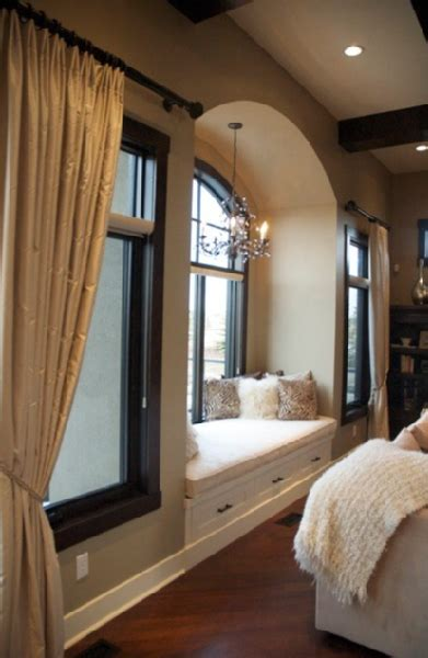 window daybed living rooms daybed window seat barrel vault dropped