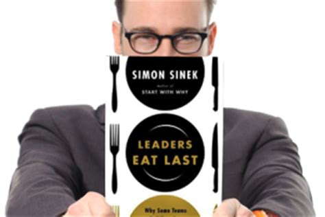 summary leaders eat last why some teams pull together and others don t by simon sinek the mw summary guide leadership company culture entrepreneurship productivity books book review leaders eat last why some teams pull