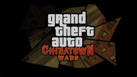 grand theft auto chinatown wars psp iso download game