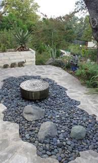 gartengestaltung mit steinen gartengestaltung mit steinen 26 ideen und einsatz in der