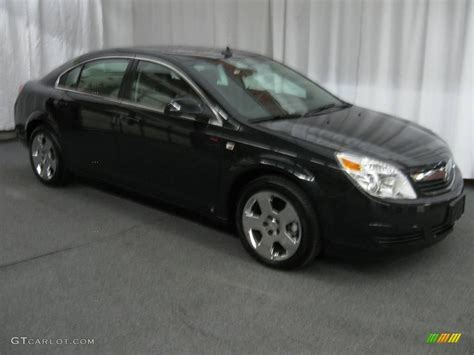 2009 carbon flash metallic saturn aura xe 20608819