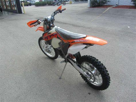 Ktm Trail Bike For Sale 2014 Ktm 150 Xc Dirt Bike For Sale On 2040 Motos