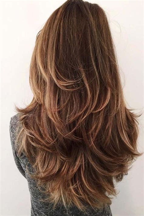 layered hair color ideas 15 best collection of hair colors and cuts