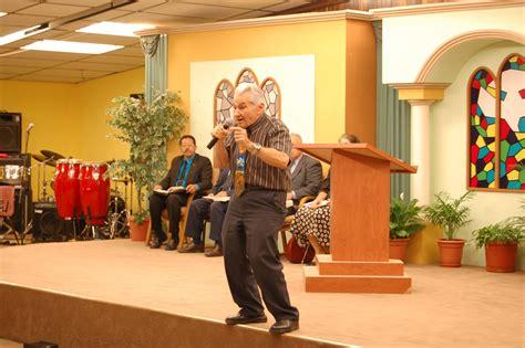 predicaciones de yiye avila asambleas de dios