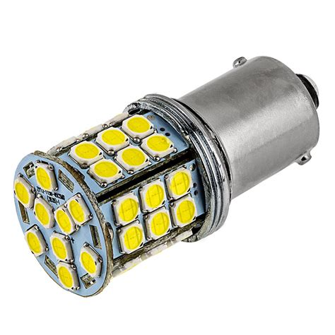 1156 Led Boat And Rv Light Bulb 45 Smd Led Tower Ba15s 1156 Led Light Bulb