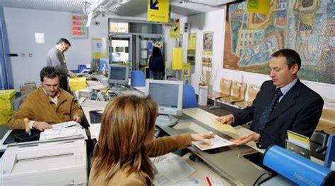 poste italiane ufficio informazioni poste libretti al portatore entro il 31 dicembre il