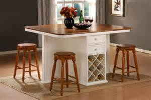 Island Tables For Kitchen 17 Kitchen Islands With Seating Options That Are Must Have