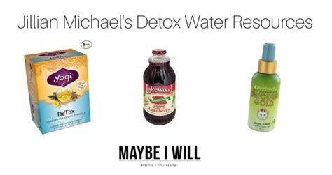 Jillian Bloat Detox by 39 Best Detox Water Images On Loosing Weight
