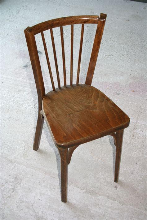 baumann chaise chaise bistrot baumann