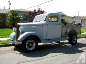 1936 Chevrolet Truck For Sale 1936 Chevy Truck For Sale In Torrance California