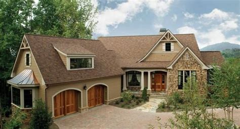 hollowcrest house plan solstice springs don gardner custom home pinterest