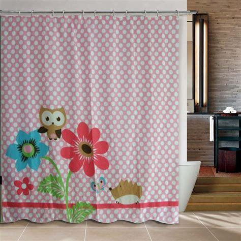 baby bathroom shower curtains aliexpress com buy the baby eagle baby products bathroom