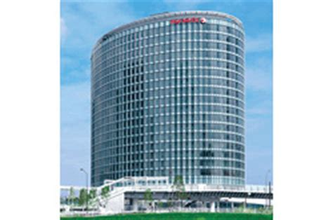 Locations Of The Major Corporate by Major Locations Corporate Profile About Fuji Xerox