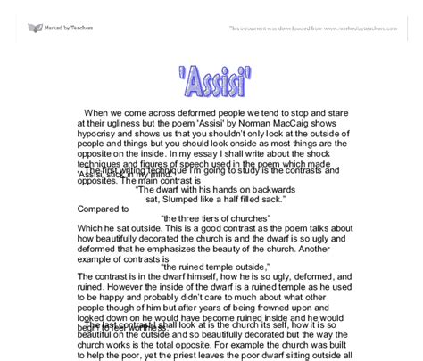 Dover Analysis Essay by Dover Essay Dover Essay Dover By Matthew Arnold Research Paper Exle Dover