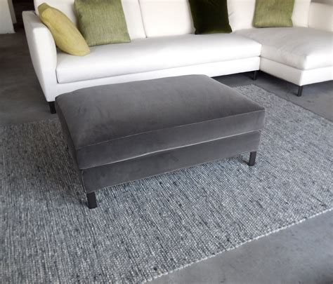 verzelloni divani prezzi divano verzelloni pouff rettangolare velluto hton