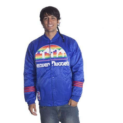 Jaket Bl adidas originals jacket nba denver jacket bl buy