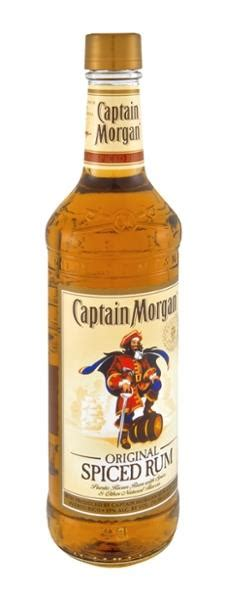 how many calories in captain captain rum nutrition facts nutrition ftempo